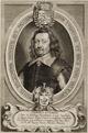 Porträt des Schering Rosenhane (Torp in Husby-Oppunda 04.07.1609 - Torp 06.08.1663), Resident der Königin in Münster, 1645-1647