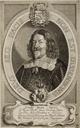 Porträt des Johann Adler Salvius (Strängnäs 1590 - Stockholm 24.08.1652), Bevollmächtigter der Schwedischen Königin in Münster und Osnabrück, 1643-1650