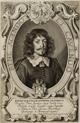 Porträt des Johann Balthasar Schneider (Colmar 09.07.1612 - Colmar 05.04.1656), Gesandter der Stadt Colmar und der elsässischen Städte in Münster und Osnabrück, 1645-1646, 1647-1648