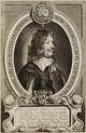 Porträt des Abel Servien (Grenoble 1593 - Meudon 12.02.1659), Gesandter des französischen Königs in Münster und Osnabrück, 1644-1646, 1647-[1648]