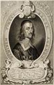 Porträt des Wolfgang Konrad von Thumbshirn auf Ponitz (08.04.1604 - Altenburg 24.11.1667), Prinzipalgesandter des Herzogs von Sachsen-Altenburg und Coburg in Osnabrück, 1645-1649)