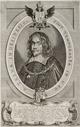Porträt des Maximilian Graf von Trauttmansdorff und Weinsberg (Graz 23.05.1584 - Wien 08.06.1650), Hauptgesandter des Kaisers in Münster und Osnabrück, 1645-1647