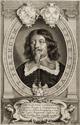 Porträt des Johann Jacob Wolff von Todenwarth (Speyer 28.08.1585 - Regensburg 25.03.1657), Gesandter des Landgrafen von Hessen-Darmstadt und der Stadt Regensburg in Münster und Osnabrück, 1645-1649)