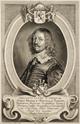 Porträt des Adriaen Clant van Stedum (1599 - Stedum 25.01.1665), Gesandter der Provinz Groningen in Münster und Osnabrück, 1646, 1647, 1648