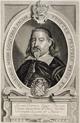 Porträt des Alvise Contarini (23.04.1597 - Venedig 11.03.1651), Gesandter der Republik Venedig und Vermittler in Münster, 1643-1649