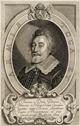 Porträt des Frans van Donia († 1651), Gesandter der Provinz Friesland in Münster und Osnabrück, 1646, 1647, 1648