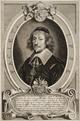 Porträt des Johan de Knuyt (Middelburg 06.03.1587 - Middelburg 17.12.1654) Gesandter der Provinz Zeeland in Münster und Osnabrück, 1646-1647