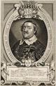 Porträt des Jakob Lampadius (Heinsen 21.11.1593 - Münster 10.03.1649), Gesandter des Herzogs von Braunschweig-Lüneburg(-Calenberg) in Osnabrück, 1644-1649