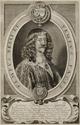 Porträt des Henri II. de Bourbon-Orléans, Duc de Longueville (07./27.04.1595 - Rouen 11.05.1663), Außerordentlicher Gesandter des französischen Königs in Münster, 1645-1648