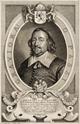 Porträt des Johan van Mathenesse (1596 - 1653), Gesandter der Provinzen Holland und Westfriesland in Münster, 1646, 1647-1648