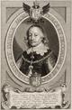 Porträt des Johann Ludwig von Nassau-Hadamar (Dillenburg 06./12.08.1590 - Hadamar 06./10.03.1653), Kaiserlicher Gesandter in Münster, 1643-1648