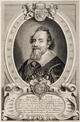 Porträt des Adriaen Pauw (Amsterdam 01.11.1585 - Den Haag 21.02.1653), Gesandter der Provinz Holland und Westfriesland in Münster und Osnabrück, 1646-1647, 1648