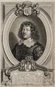 Porträt des Willem Ripperda (um 1600 - vor 12.09.1669), Gesandter der Provinz Overijssel in Münster und Osnabrück, 1646, 1647, 1648