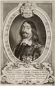 Porträt des Johann VIII. von Sayn-Wittgenstein (14.10.1601 - 02.04.1657), Prinzipalgesandter des Kurfürsten von Brandenburg in Münster und Osnabrück, 1645-[1648]
