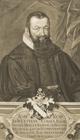 Porträt des Johann Rudolf Wettstein (Basel 27.10.1594 - Basel 12.04.1594), Gesandter der Stadt Basel und der Schweizerischen Eidgenossenschaft in Münster und Osnabrück 1646-1647