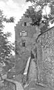 Wetter: Burg Wetter, 1784-1792 Amtssitz des Freiherrn vom Stein in seiner Zeit als Direktor des Kleve-Märkischen Bergamts (ab Juni 1792 Oberbergamt) in der Freiheit Wetter / Münster, LWL-Medienzentrum für Westfalen