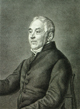 Barth, Karl: Ernst Moritz Arndt (1769-1860), Hildburghausen um 1850 / Wesel, Preußen-Museum NRW / Wesel, Preußen-Museum NRW