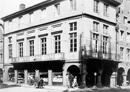 Münster, Prinzipalmarkt 28: Buchhandlung Coppenrath, 1933 / Münster, LWL-Medienzentrum für Westfalen
