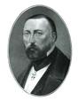 Heinrich von Holtzbrinck, Landtagsmarschall, 18.-22. Landtag, 1865-1875 / Paderborn, Verein für Geschichte und Altertumskunde Westfalens, Abt. Paderborn e. V.