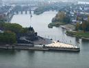 Koblenz: Kaiser-Wilhelm-Denkmal am Deutschen Eck / Marcus Weidner