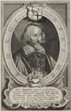 Porträt des Hugo Friedrich von und zu Eltz (23.07.1597 - Frankfurt 19.07.1658), Kurtrierischer Hauptgesandter in Münster, 1645-1647
