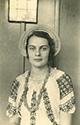 Marianne Schmidt Ende der 1930er Jahre / Privatbesitz Renate Müller, Dortmund