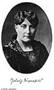 Hedwig Dransfeld, um 1920 / Köln, Archiv des Katholischen Deutschen Frauenbundes; A. Elsässer