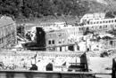 Die Hagener Akkumulatoren-Fabrik (AFA) - nach Kriegszerstörungen im Zweiten Weltkrieg / Washington D.C., National Archive