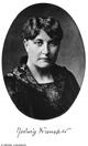 Hedwig Dransfeld (1871-1925) / Köln, Archiv des Katholischen Deutschen Frauenbundes/A. Elsäßer