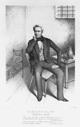 Meyer, E.: Benedikt Waldeck (1802-1870) im Kerker, 1849 / Münster, Westfälisches Landesmuseum für Kunst und Kulturgeschichte Münster / Münster, Westfälisches Landesmuseum für Kunst und Kulturgeschichte Münster