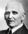 Gottfried Bartels (1866-1945), Konsistorialpräsident der Evangelischen Kirche von Westfalen 1925-1933 / Bielefeld, Landeskirchliches Archiv der Evangelischen Kirche von Westfalen