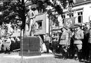 Bielefeld: Horst-Wessel-Denkmal / Stadtarchiv und Landesgeschichtliche Bibliothek Bielefeld