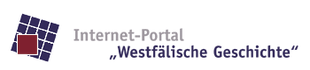 """Logo des Internet-Portals """"Westfälische Geschichte"""""""
