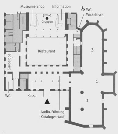 Kunsthalle Dominikanerkirche, Osnabrück