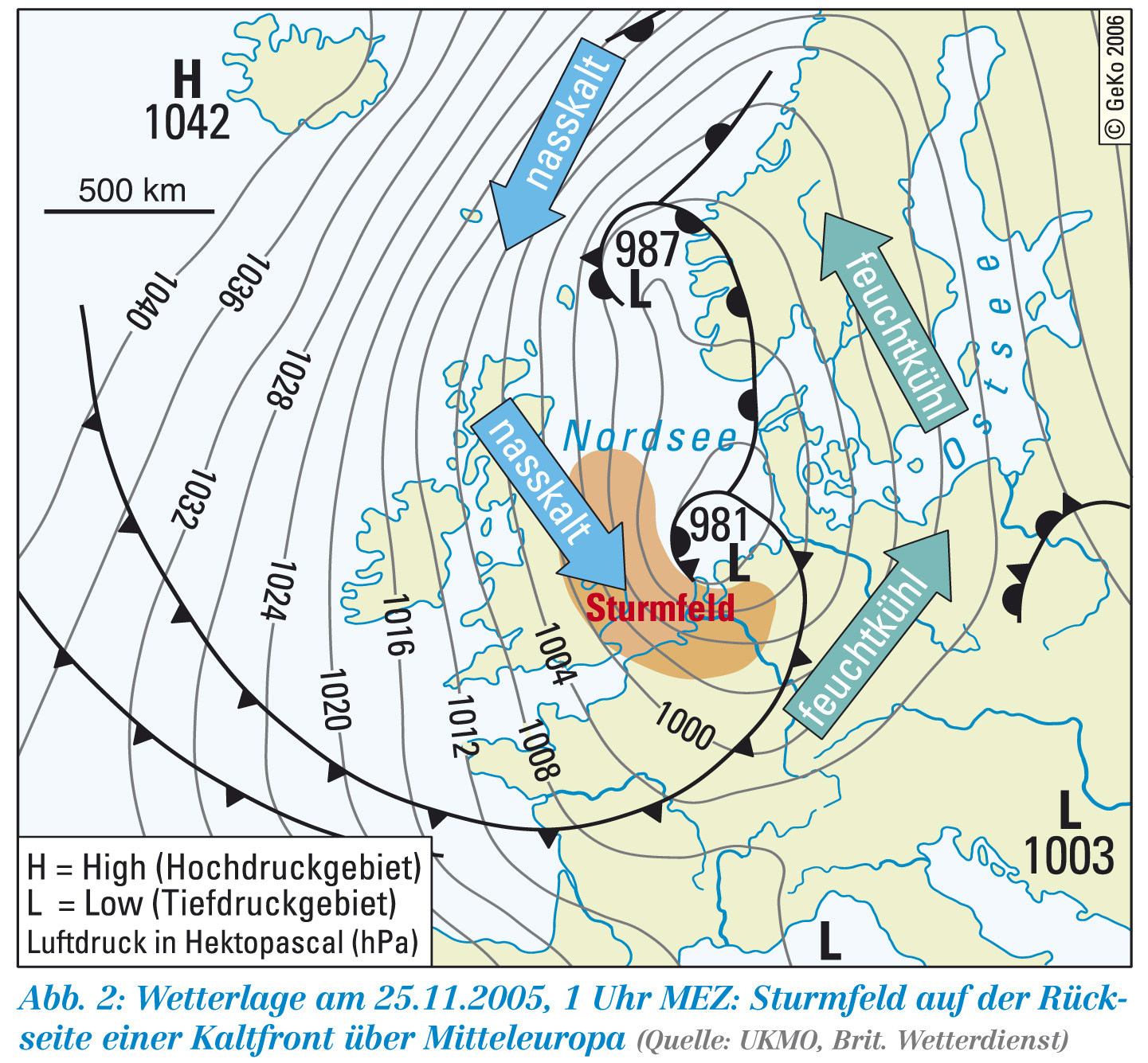 Maritime Witterung lwl klima und witterung in westfalen westfalen regional