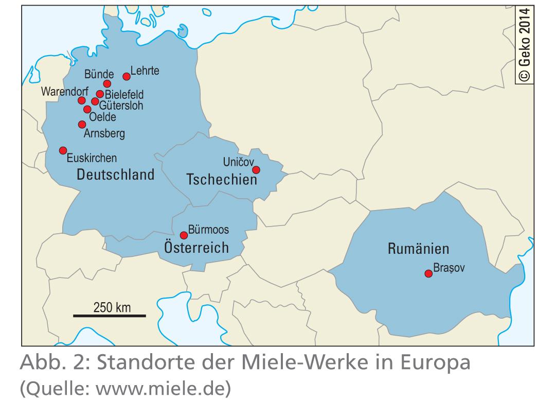 Lwl Miele Cie Familienunternehmem Und Weltfirma Westfalen