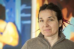 Cecilia Herrero-Laffin.