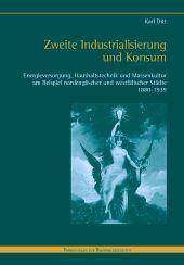 Zweite Industrialisierung