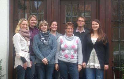 Team WG Steinfurt