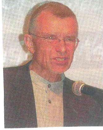 Dr. Klaus Hurrelmann