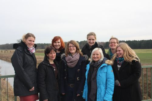 Lwl Team Jugendheim Tecklenburg