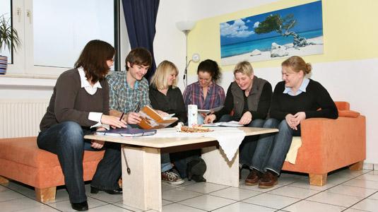 Jugendwohngemeinschaften Ibbenbüren
