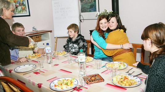 Tagesgruppe für Jugendliche Lengerich